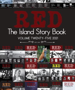 Cover of Red Volume 25