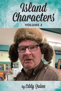 Island Characters Vol 2 by Eddy Quinn